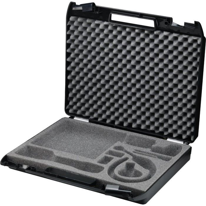 CC 3 Hard Case for G3 series Wireless Systems