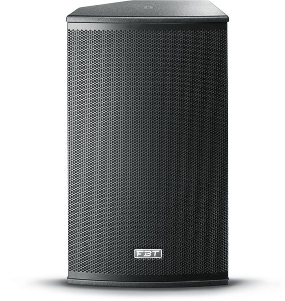 "FBT X-PRO 12A Processed Active Speaker - 12"" + 1"""