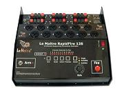 Le Maitre 1127 RapidFire 12S Sequencer