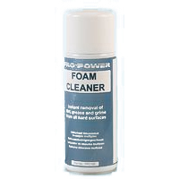 Pro-Power Foam Cleaner - 400ml
