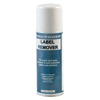 Pro-Power Label Remover - 200ml