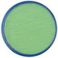 Snazaroo Classic Face Paint - Bright Green