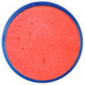 Snazaroo Classic Face Paint - Dark Orange
