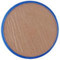 Snazaroo Classic Face Paint - Light Brown