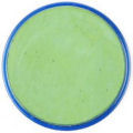 Snazaroo Classic Face Paint - Lime Green
