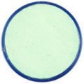 Snazaroo Classic Face Paint - Pale Green
